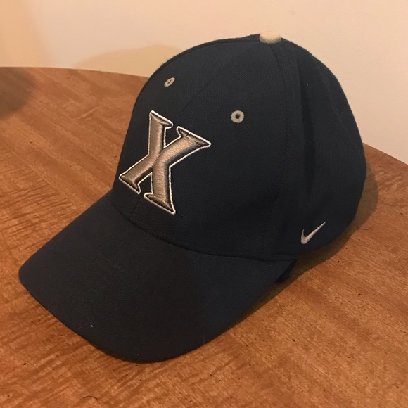 Nike Other - Nike Xavier University Hat
